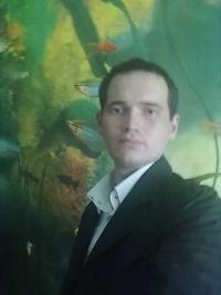 Фадя Кутузов, 10 марта 1987, Москва, id133914836