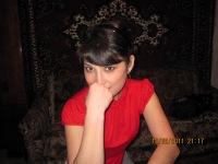 Светлана Абрамова, 1 мая 1987, Оренбург, id53894357