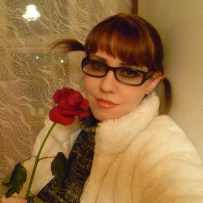 Юлия Никулина, 21 августа 1986, Екатеринбург, id100014789