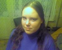 Марина Корюкова, 12 декабря 1988, Екатеринбург, id158488671