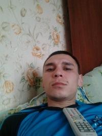 Николай Ахапкин, 16 апреля , Нижний Новгород, id170503232