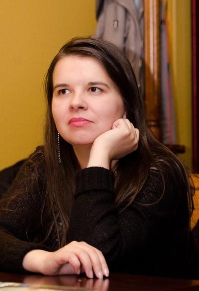 Ника Брыкалина
