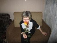 Ольга Ушакова, 15 февраля 1968, Москва, id108367307