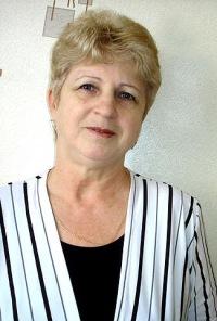 Татьяна Арнаутова, 26 января , Орск, id121688336