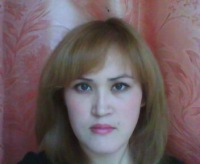 Альбина Маразыкова, 11 января 1973, Москва, id170808083