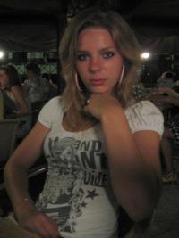 Ekaterina Ivanova, 22 мая , Санкт-Петербург, id111141829