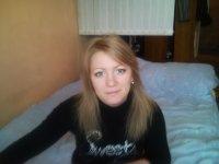 Варя Островская, Мурманск, id111148340