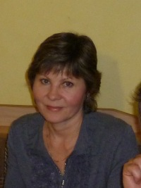 Елена Рязанова, 15 сентября 1961, Крымск, id134904388