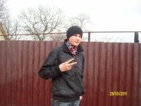 Владислав Тарасенко, 16 июля 1993, Екатеринбург, id139228375