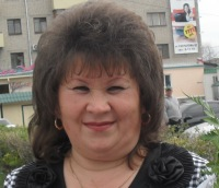 Светлана Гаева, 19 марта 1960, Новокузнецк, id167312179