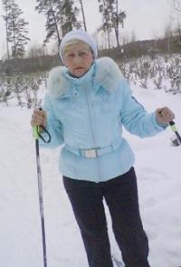 Ирина Борисова, 7 августа , Казань, id170963684