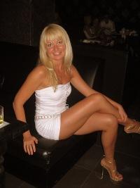 Елена Горбунова, 5 июля 1983, Нижний Новгород, id64256913