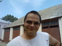 Максим Емельянов, Вольск, id159555193