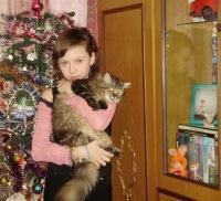 Машуня Тарасова, 25 декабря , Авдеевка, id175423137