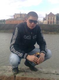 Юрий Тарасюк, 26 июня 1991, Омск, id158844821