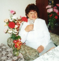 Любовь Иконникова, 3 сентября 1958, Костомукша, id144978084