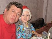 Андрей Небогатов, 6 декабря 1986, Бийск, id150156329