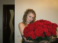 Еленка Шабала, 20 февраля 1987, Ногинск, id31440790