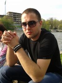 Сергей Зарифов, 16 января , Калининград, id3150645