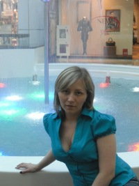 Юлия Чуенко, 27 июня , Новосибирск, id76382978