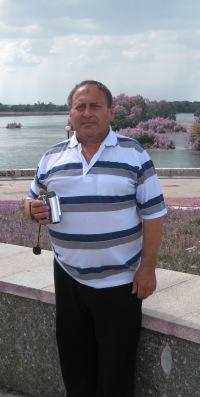 Борис Прушинский, 2 января 1954, Чернушка, id140558220