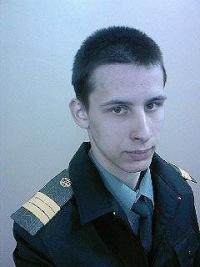 Андрей Дорош, 17 декабря , Киев, id141787167