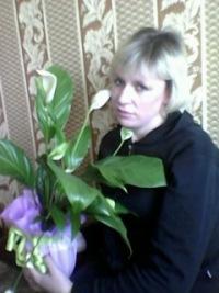 Галина Серова, 26 января 1977, Череповец, id169463801