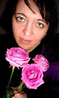 Эльвира Хакимова, 24 февраля 1976, Азнакаево, id44539006