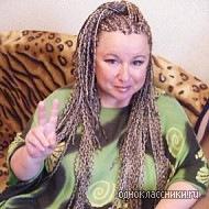 Галина Карасева, 12 апреля , Москва, id93111740