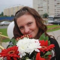Антонина Чижова