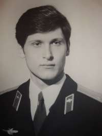 Игорь Мирошниченко, 14 июля 1959, Луганск, id151550118