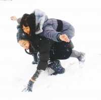 The-Best Friends, 7 декабря 1984, Яшкуль, id157894438