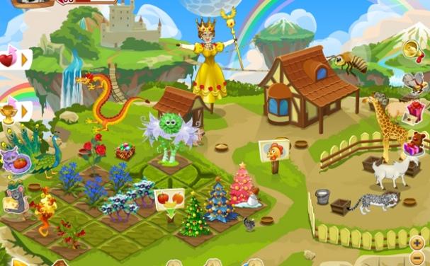 Зеленая ферма 3 андроид правила игры править