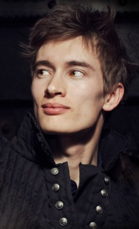 Роман Газизов, 21 августа , Миасс, id3711955