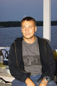 Дмитрий Войтенко, 17 июня , Екатеринбург, id116896439