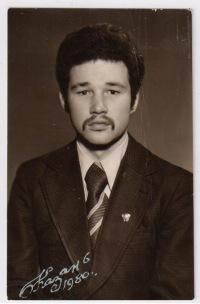 Леонард Герасимов, 28 декабря 1957, Набережные Челны, id135605707