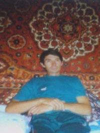 Риф Губайдуллин, 26 июля 1989, Уфа, id157707447