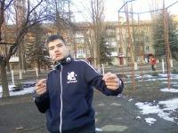 Макс Воин, 1 апреля 1994, Донецк, id165299418