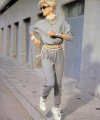 Аня Шевченко, 15 апреля 1987, Москва, id2086951