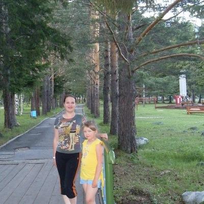 Ксения Плотникова, 2 июля 1991, Усолье-Сибирское, id163386099