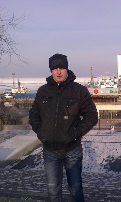 Артур Иваненко, 28 декабря , Луганск, id55657509