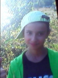 Юличка Першина, Алупка, id150643621