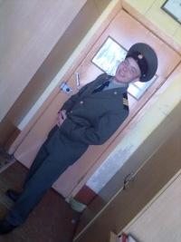 Евгений Кузьмин, 21 октября 1986, Димитровград, id157022456