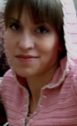 Анна Кожевникова, 15 января 1976, Минск, id89228840