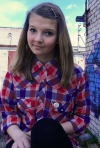 Аурика Андроникова, 5 июня , Москва, id113850063