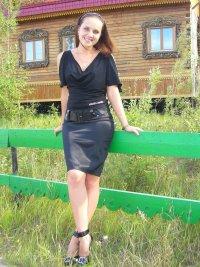 Лена Солдатова, 7 июля 1982, Якутск, id13617033