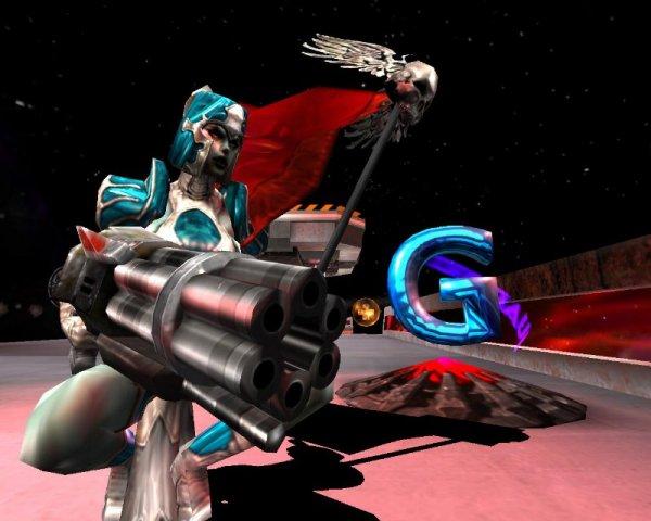 Quake 3 Team Arena - фото 7
