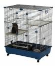 Купить Клетка для котов Elsa 82 С2,Клетки.