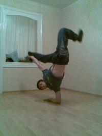 Arkadiy Maliev, 27 мая 1985, Владикавказ, id23956039