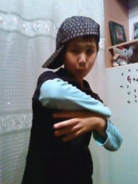 Чингис Асалханов, 7 декабря , Улан-Удэ, id33576753